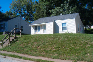3116 Fairview StreetDavenport, IowaRent to Own for $698 per month (including taxes & insurance)3 bedrooms, 1 & 3/4 bathrooms