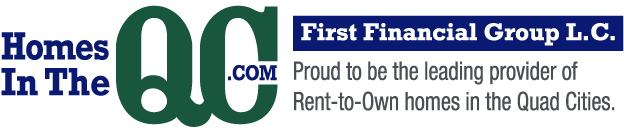 Rent-to-Own Homes | Bettendorf, IA | First Financial Group L C