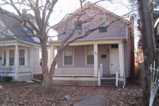 808 21st Street Rock Island, IllinoisRent to Own for $694 per month(including taxes & insurance)2 Bedrooms, 1 & 3/4 Bathroom