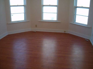 First Floor Bonus Room
