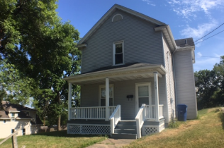 OPEN HOUSE:  4:00pm  - 6:00pmSaturday October 19719 Sylvan CourtDavenport, Iowa Contract Terms for $749 per month (including taxes & insurance)3 Bedrooms, 1 Bathroom, Large Back Yard