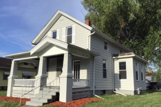 OPEN HOUSE:  1:30pm  - 3:30pmSaturday October 191703 Fillmore StreetDavenport, Iowa Rent to Own for $858 per month (including taxes & insurance)4 Bedrooms, 1 Bathroom, 2 Car Garage