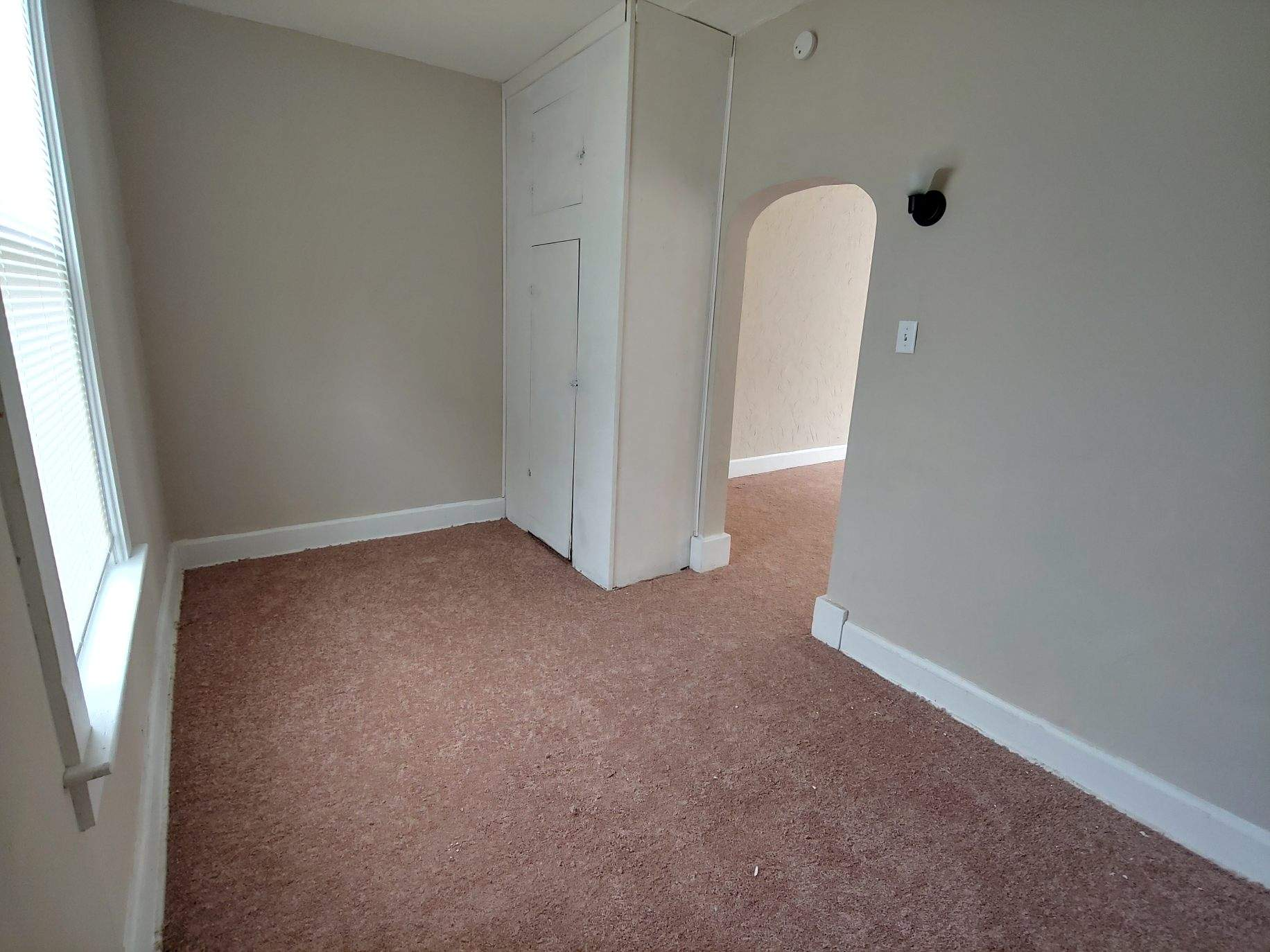 1st Floor Bedroom / Bonus Room