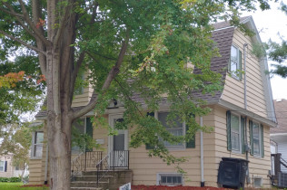INSIDE PICTURES POSTED!!3233 17th AvenueRock Island, Illinois Rent to Own for $845 per month (including taxes & insurance)2 Bedrooms, 1 Bathroom, Rear Deck