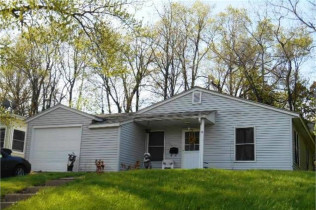 ALL NEW INSIDE!!1727 W. 15th StreetDavenport, IowaRent to Own for $796 per month(including taxes & insurance)3 Bedrooms, 1 Bathroom, 1 Car Garage