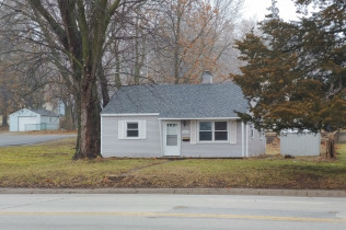 VERY AFFORDABLE!!3137 11th StreetRock Island, Illinois Rent to Own for $590 per month (including taxes & insurance)2 Bedrooms, 1 Bathrooms, 1 Story - No Steps