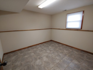 1st Bonus Room - Lower Level