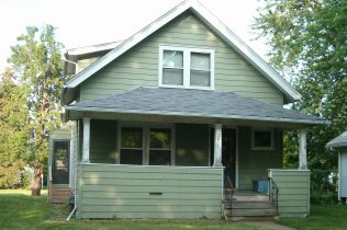 CONVENIENT LOCATION!!2430 15th StreetMoline, Illinois Rent to Own for $889 per month (including taxes & insurance)3 Bedrooms, 1 Bathrooms, 2 Car Garage
