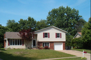 Just Reduced!!1603 88th Ave WestRock Island, IllinoisRent to Own for $1,395 per month(including taxes & insurance)4 Bedrooms, 1 & 3/4 Bathrooms