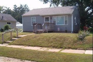 Just Reduced!!3130 10th StreetRock Island, IllinoisRent to Own for $645 per month(including taxes & insurance) 2 Bedrooms, 1 Bathroom
