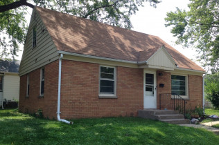 4120 22nd AvenueRock Island, IllinoisRent to Own for $789 per month(including taxes & insurance) 3 Bedrooms, 1 Bathroom